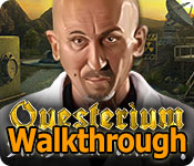 questerium: sinister trinity walkthrough