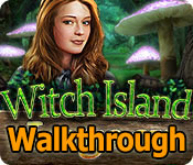 legacy: witch island walkthrough