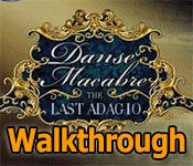 danse macabre: the last adagio collector's edition walkthrough
