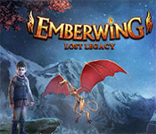 emberwing: lost legacy