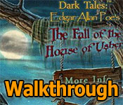 dark tales: edgar allen poe's the fall