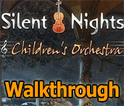 silent nights: children's orchestra w