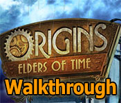 origins: elders of time collector's edition walkthrough