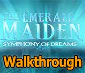 the emerald maiden: symphony of dreams walkthrough 6