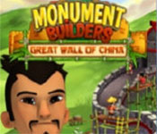 monument builders: great wall of chi