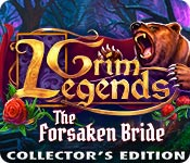 grim legends: the forsaken bride collector's edit