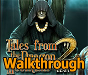 tales from the dragon mountain 2: the lair collector's edition walkthrough