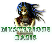 mysterious oasis collector's edition walkthrough
