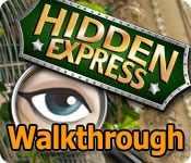 hidden express walkthrough