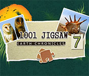 1001 Jigsaw Earth Chronicles 7 Gameplay
