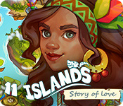 11 Islands: Story of Love Free Download