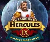 12 Labours of Hercules IX: A Hero's Moonwalk Puzzle Pieces Locations