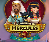 12 Labours of Hercules VIII: How I Met Megara Walkthrough