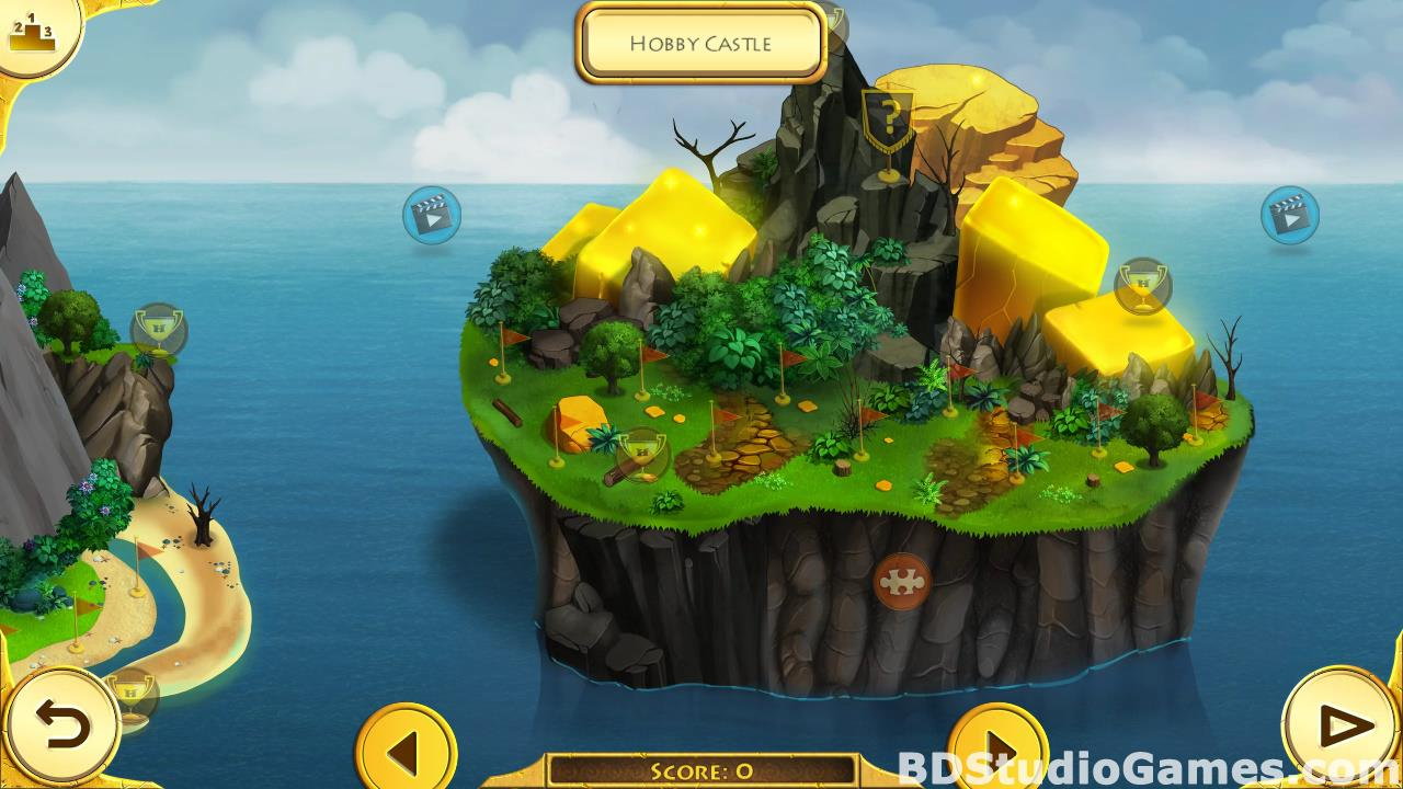 12 Labours of Hercules X: Greed for Speed Collector's Edition Free Download Screenshots 10