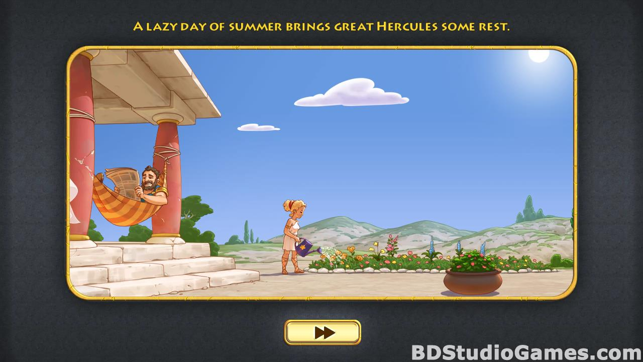12 Labours of Hercules X: Greed for Speed Collector's Edition Free Download Screenshots 02