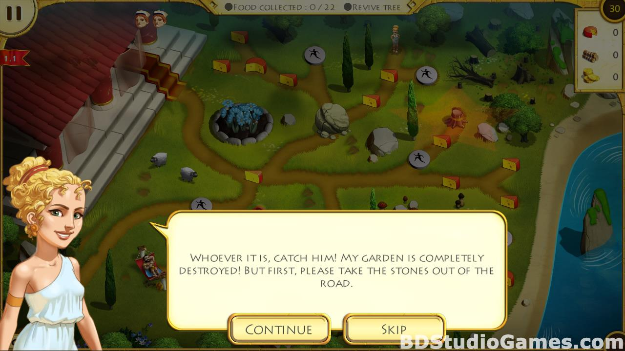 12 Labours of Hercules X: Greed for Speed Collector's Edition Free Download Screenshots 05