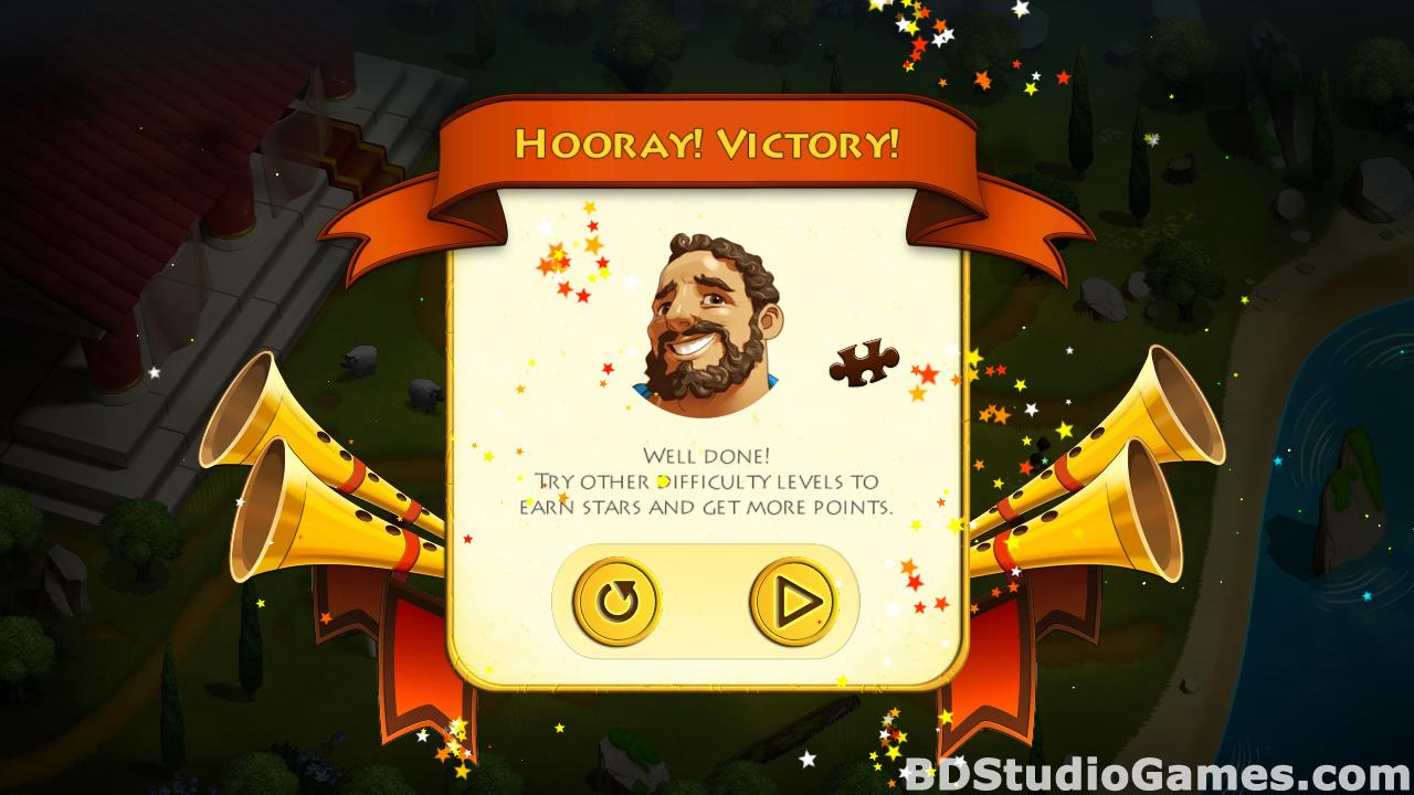 12 Labours of Hercules X: Greed for Speed Collector's Edition Free Download Screenshots 07