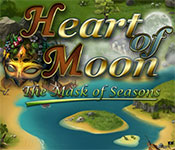 heart of moon: the mask of seasons downloads