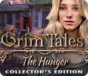 grim tales 15: the hunger walkthrough part 5 let's play