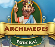 archimedes: eureka! walkthrough, tips, tricks and strategy guides