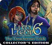elven legend 6: the treacherous trick collector's edition free download
