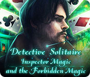 detective solitaire: inspector magic and the forbidden magic free download