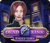 dead link: pages torn game download