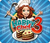 happy chef 3 free download