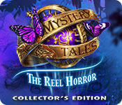 mystery tales: the reel horror collector's edition free download