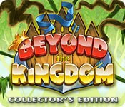 beyond the kingdom walkthrough