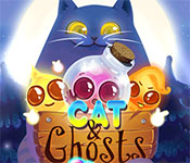 cat & ghosts gameplay