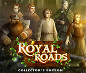 royal roads collector's edition gameplay