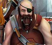 the enthralling realms: the blacksmith's revenge gameplay