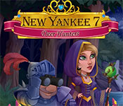 new yankee 7: deer hunters puzzle pieces