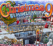 christmas wonderland 9 gameplay