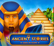 ancient stories: gods of egypt gameplay