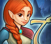 elven legend 7: the new generation walkthrough