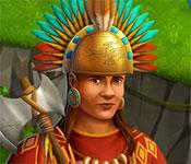 legend of inca: mystical culture gameplay