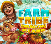 farm tribe: dragon island gameplay