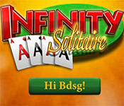 infinity solitaire free download