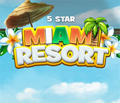 5 star miami resort trial version free download full version buy now