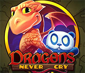 dragons never cry gameplay