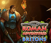 roman adventures: britons. season two caches locations