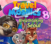 travel mosaics 8: breathtaking seoul free download