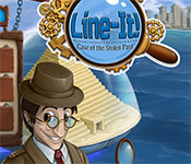 line-it! : case of the stolen past free download
