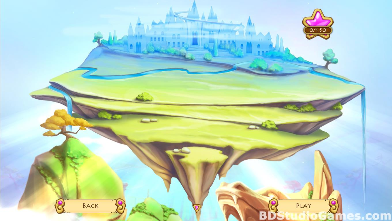 Chase For Adventure 4: The Mysterious Bracelet Screenshots 02