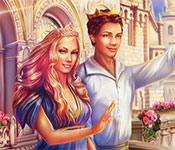 happy empire: a bouquet for the princess free download