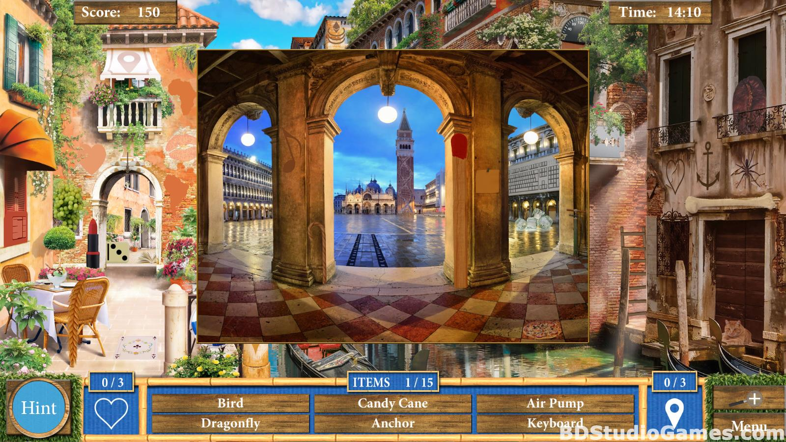 Mediterranean Journey Screenshots 02