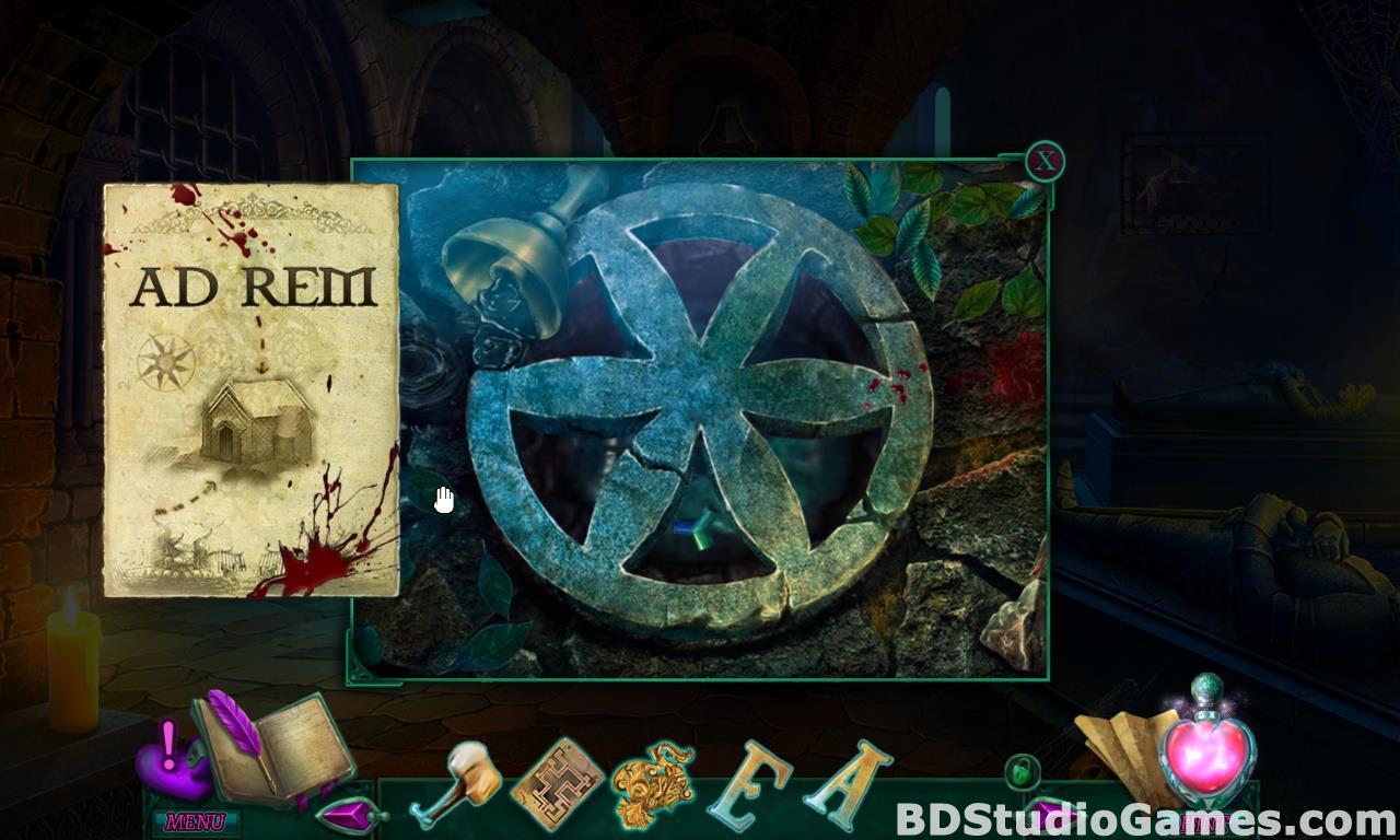 Pride and Prejudice: Blood Ties Collector's Edition Screenshots 03