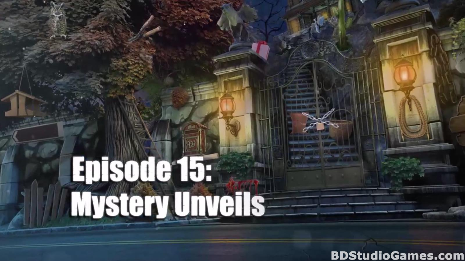 Hidden Investigation 3: Crime Files Screenshots 02